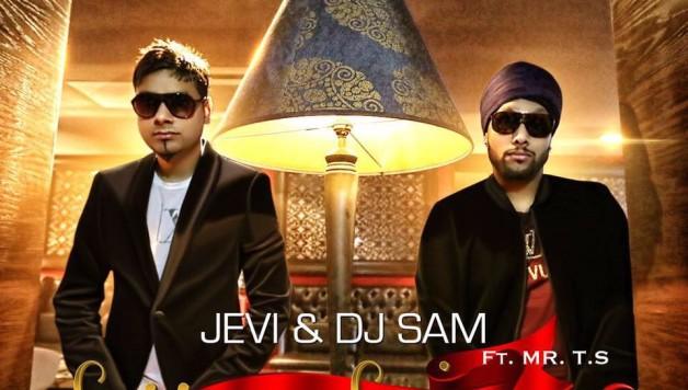 DJ Sam & Jevi
