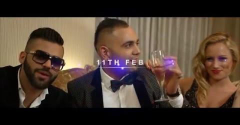 Harj Nagra Ft Benny Dhaliwal – Desi Yaar (Full Video)