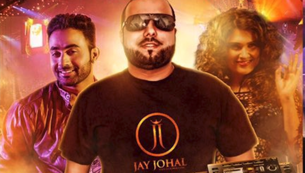 Jay Johal ft Bakshi Billa - Morni