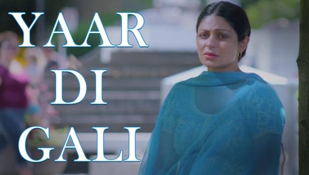 Nooran Sisters - Yaar Di Gali (Channo Kamli Yaar Di)