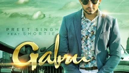 Preet Singh Ft Dr Zeus & Shortie – Gabru (Out Now)