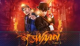 Kaur B ft  Jazzy B & Dr Zeus - Attwaadi (Full Video)