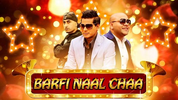 G Sharmila, G Kaur ft Dr Zeus - Barfi Naal Chaa (Full Video)