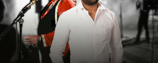 Asif Khan & Naseebo Lal - Lovers Medley (Full Video)