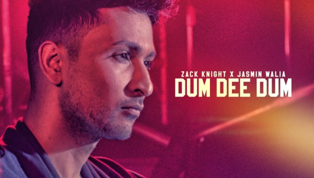 Zack Knight ft Jasmin Walia - Dum Dee Dee Dum (Full Video)