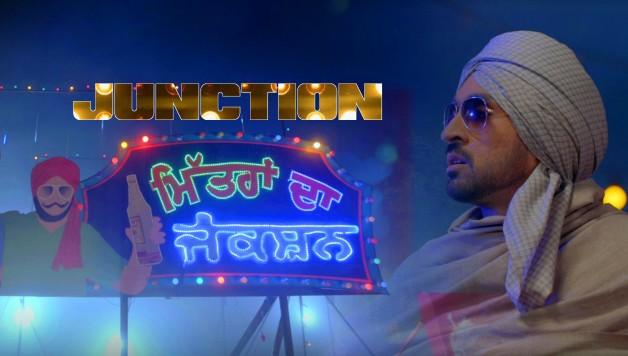 Diljit Dosanjh - Mitran Da Junction (Full Video)