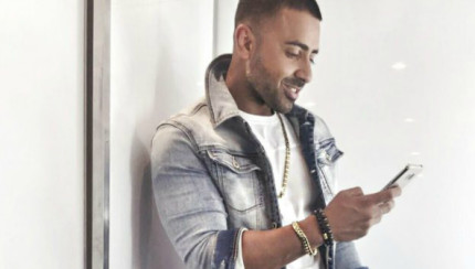Jay Sean Launches Bollyjis