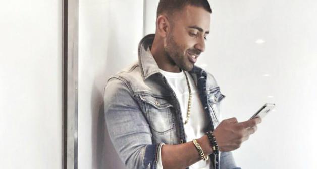 Jay Sean Launches Bollyjis
