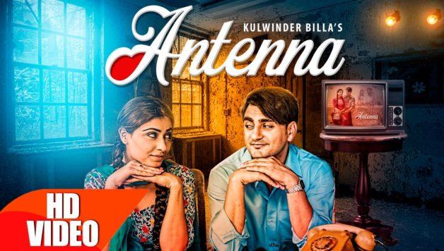 kulwinder-billa-antenna-full-video