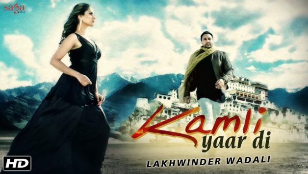 lakhwinder-wadali-kamli-yaar-di-full-video