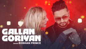 roshan-prince-gallan-goriyan-full-video