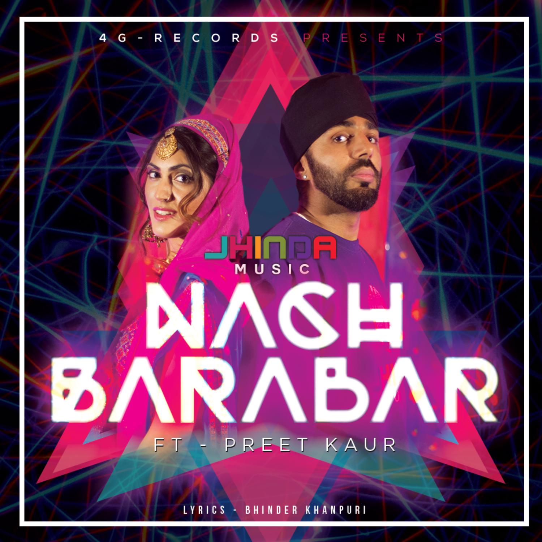 Jhinda Music - Nach Barabar