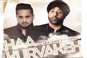 Jassi Sidhu ft DJ Ksquare - Haa Kurvakeh pic 2