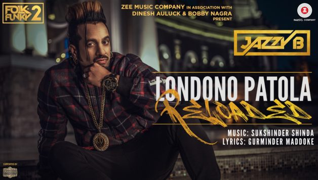 Jazzy B ft Sukshinder Shinda - Londono Patola (Full Video)