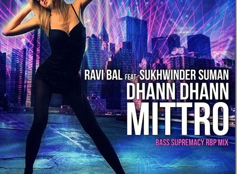 Ravi Bal - Dhann Dhann Mittro