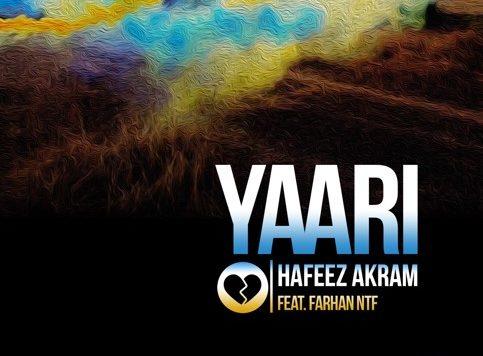 Hafeez Akram ft Farhan NTF - Yaari
