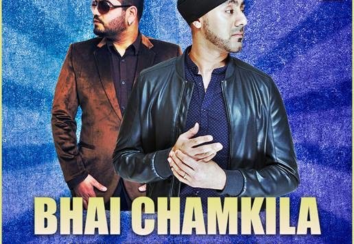 Jeeti ft Ravi Duggal - Bhai Chamkila (Out Now)