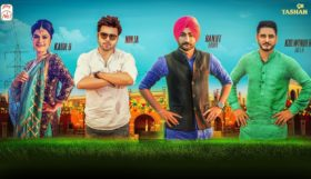 Kaur B, Ninja, Ranjit Bawa, Kulwinder Billa - Punjab Di Beauty No.1 (Full Video)
