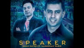 Aman Hayer ft Manmohan Waris - Speaker (Full Video)