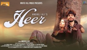 Angrej Ali - Heer (Full Video)
