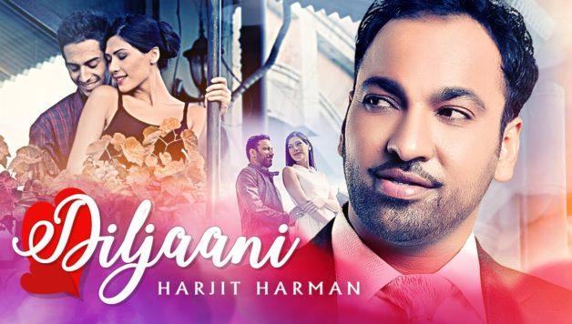Harjit Harman - Diljaani (Full Video)