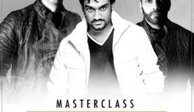 MasterClass ft Master Saleem & HMC - Ajj Nachna (Out Now)