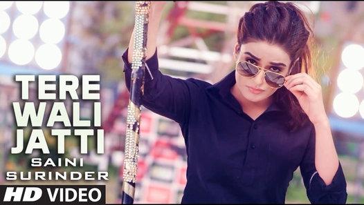 Sani Surinder - Tere Wali Jatti (Full Video)