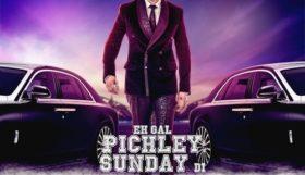 Sukshinder Shinda - Eh Gal Pichley Sunday Di