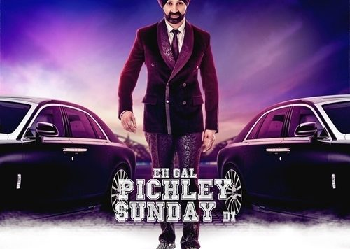 Sukshinder Shinda - Eh Gal Pichley Sunday Di