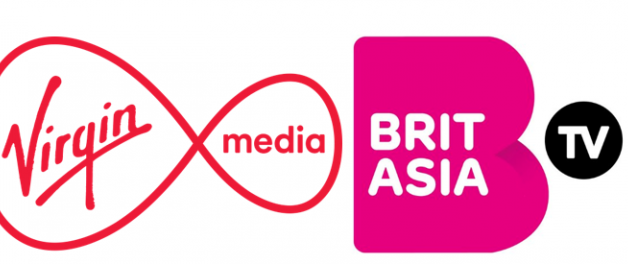 Brit Asia TV Launches on Virgin TV