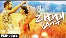 Geeta Zaildar ft Kuwar Virk - Ziddi Jatt (Full Video)