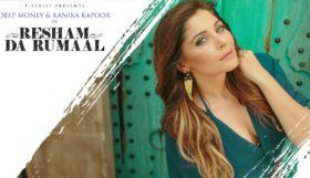 Kanika Kapoor ft Deep Money - Resham Da Rumaal (Full Video)