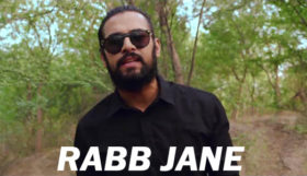 RABB JANE Garry Sandhu