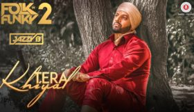 Jazzy B ft Sukshinder Shinda - Tera Khiyal (Full Video)