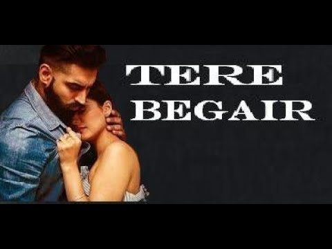 Manjit Sahota ft Desi Crew - Tere Ton Begair (Full Video)