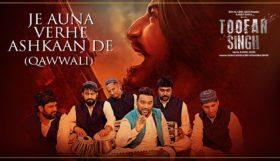 Master Saleem - Je Auna Verhe Ashkaan De (Full Video)