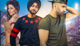 Bups Saggu ft Saini Surinder & Preet Kaur - Garaari (Out Now)