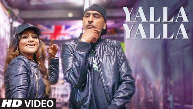 Dr Zeus Ft Fateh Miraya - Yalla Yalla (Full Video)