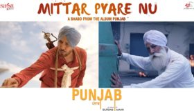 Gurdas Maan - Mittar Pyare Nu (Full Video)