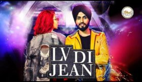 Jasmine Sandlas ft Preet Hundal - Lv Di Jean (Out Now)