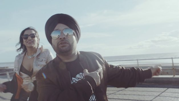 Joga Singh ft Desi Ma - Aari Aari (Full Video)