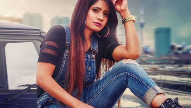 Miss Pooja - Baari Baari Barsi (Full Video)