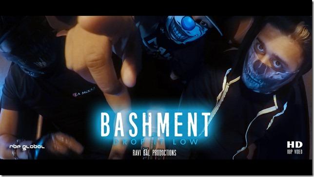 Ravi Bal ft. Harry S Sandhu -Bashment (Full Video)