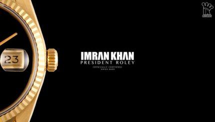 Imran Khan - President Roley (Full Video)
