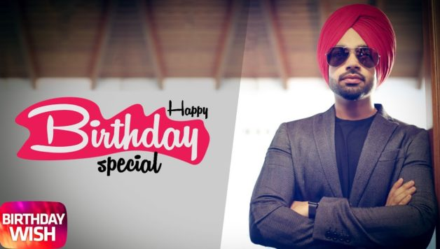 Jordan Sandhu - Birthday (Full Video)
