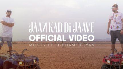 Mumzy Stranger - Jaan Kad Di Jaave