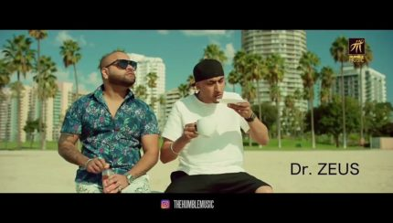 Zora Randhawa ft Dr Zeus - Dangey (Full Video)