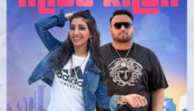Sarika Gill ft Deep Jandu - Miss Kaur (Out Now)