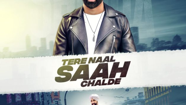 Sukshinder Shinda – Tere Naal Saah Chalde (Out Now)