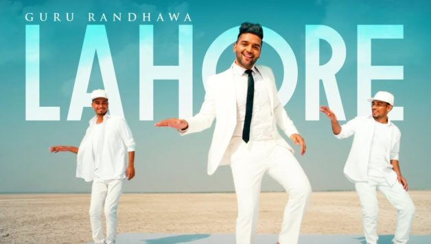 Guru Randhawa - Lahore (Full Video)
